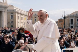pope franacis