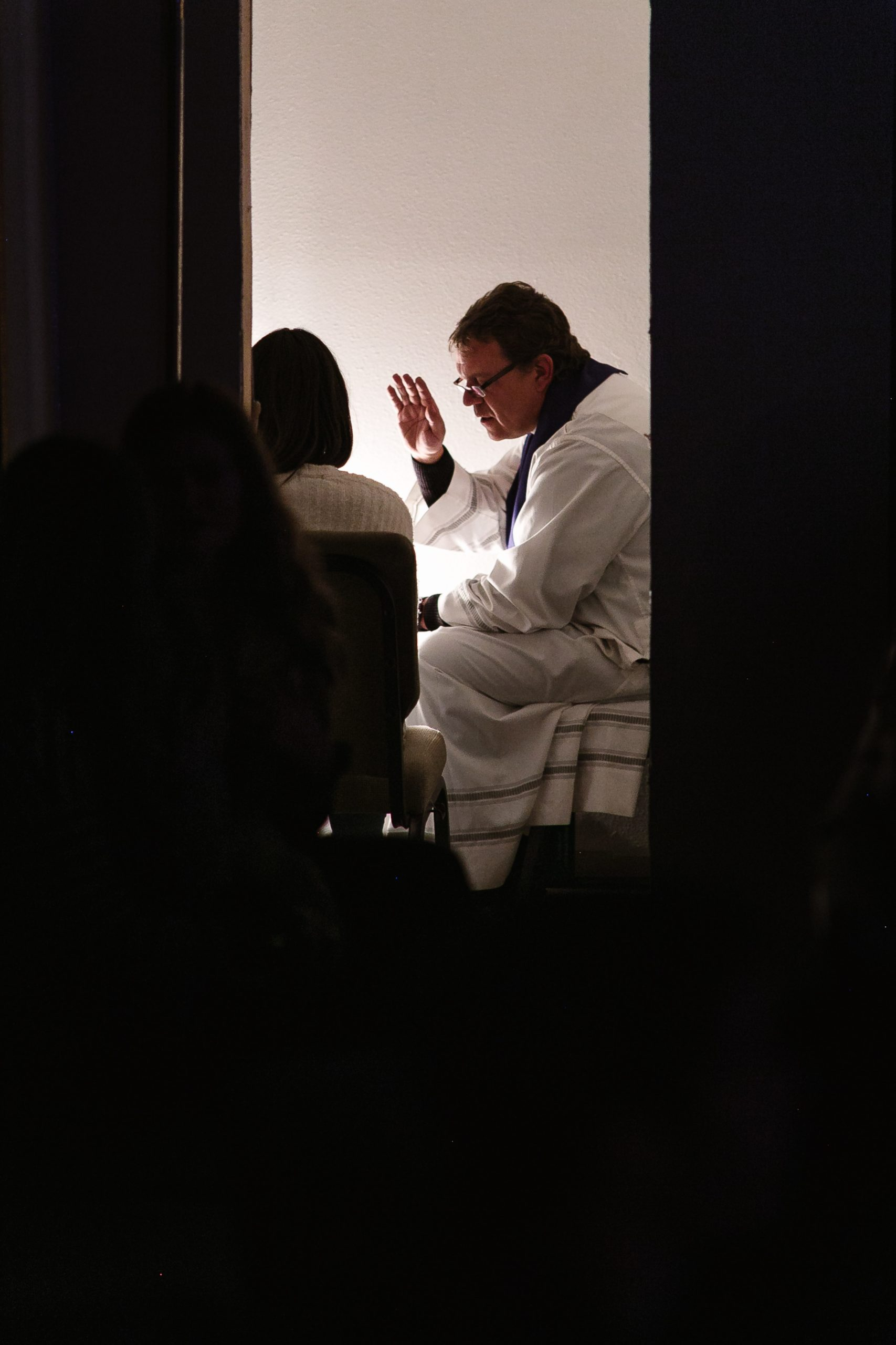 What is the Sacrament of Reconciliation?