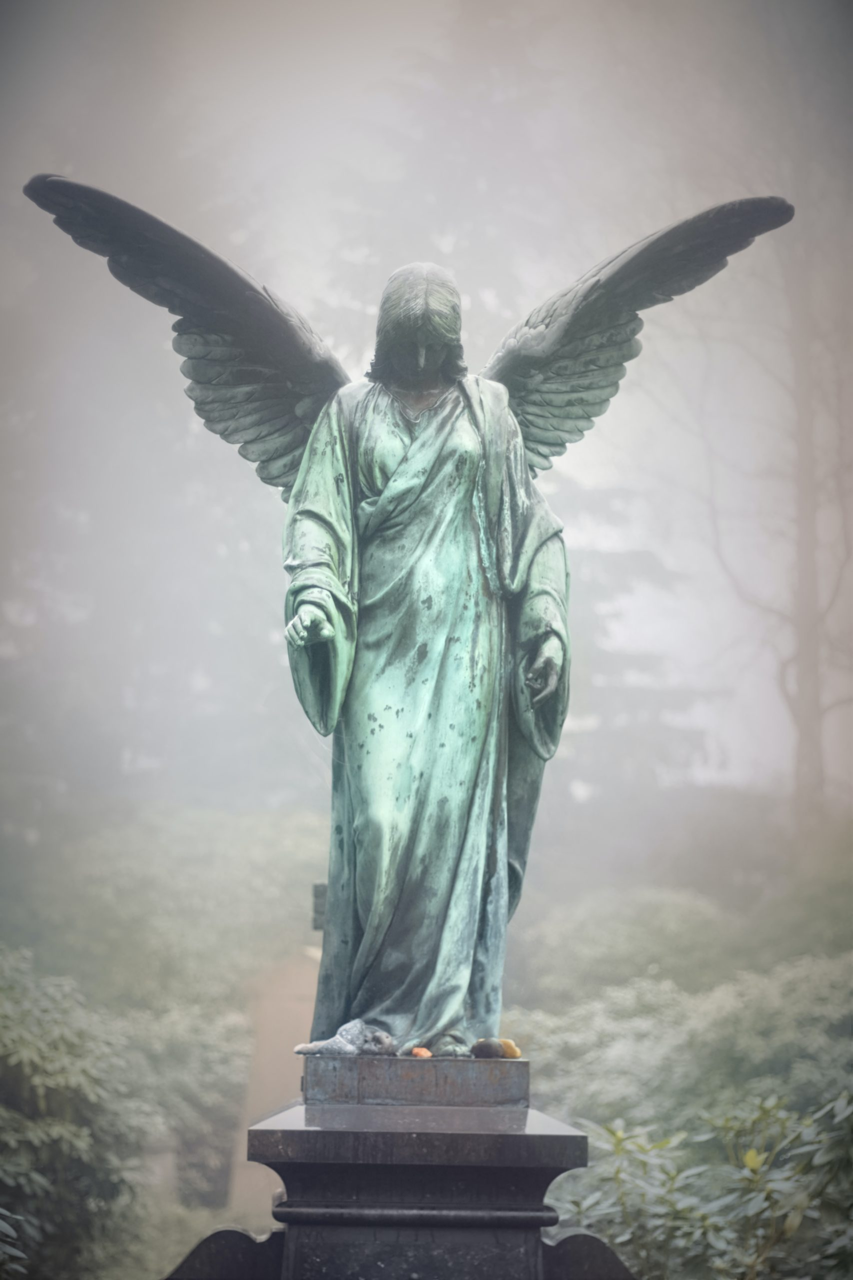 Prayer for deliverance from evil spirit