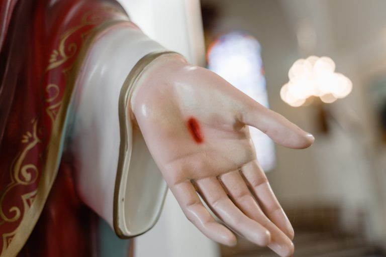 Exorcism Prayer- To be said by Priests only