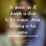 Quotes on St Joseph