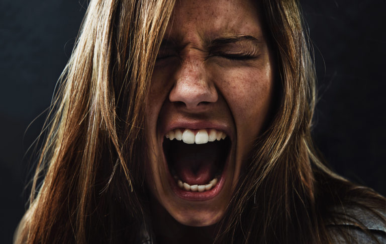 20 Bible Verses On Anger