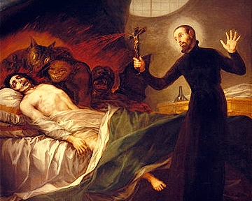 What is Exorcism? Exorcism in the Catholic Church