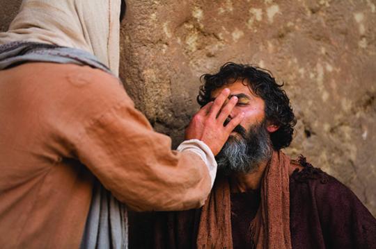 20 Bible verses on healing