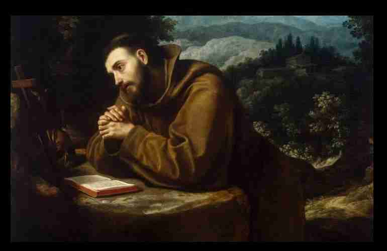 Who is St Francis of Assisi