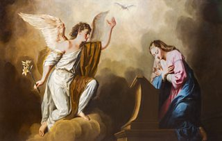 Who is Angel Gabriel ? St Gabriel the Archangel