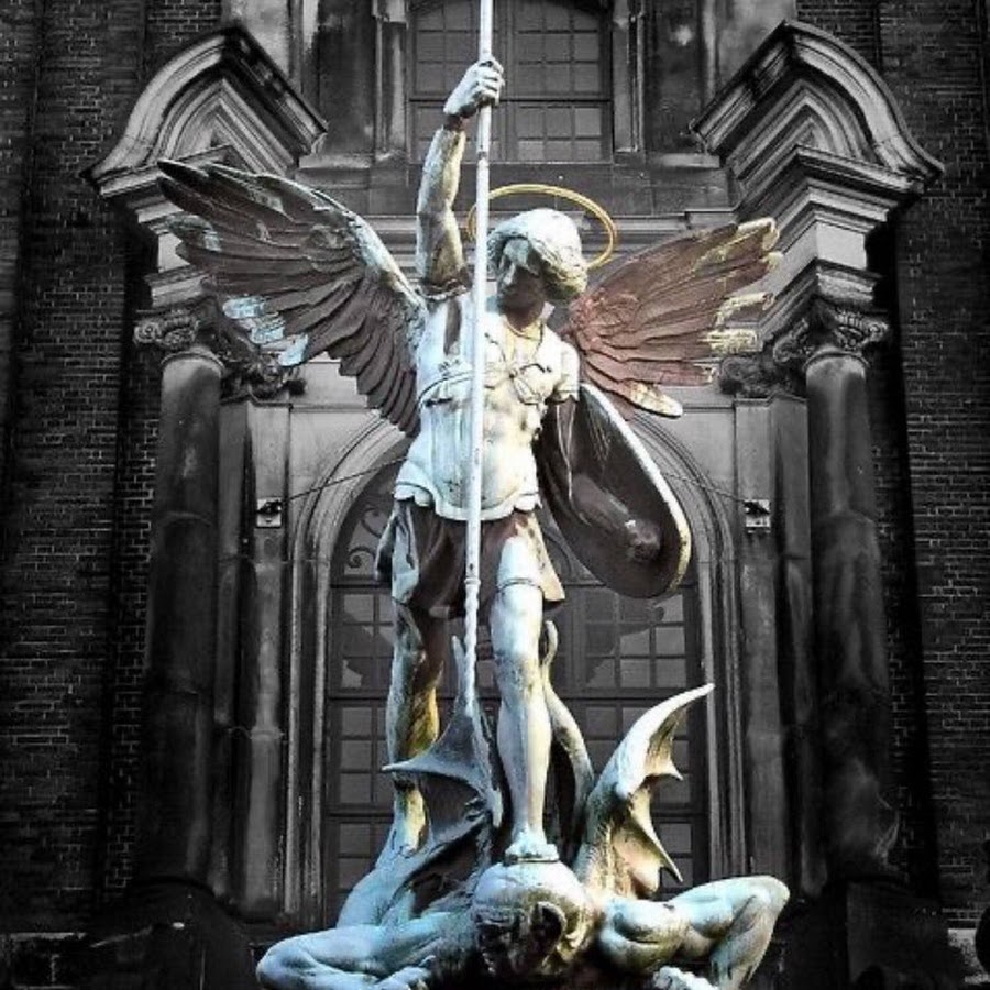 Who is St Michael The Archangel?