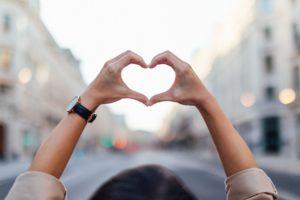 20 bible verses on love